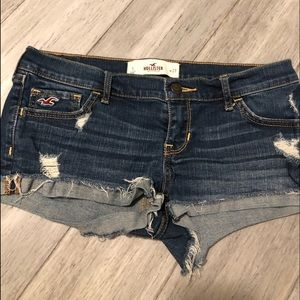 Hollister Shorts Size 5 W27